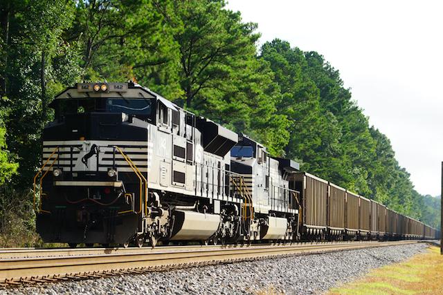 Aug1316 NS1121 Coaltrain DPU Irondale1