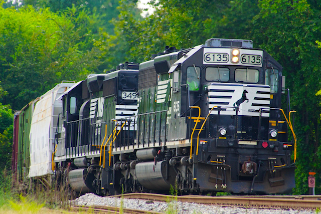 Sep1216 NS6135 Irondale 1