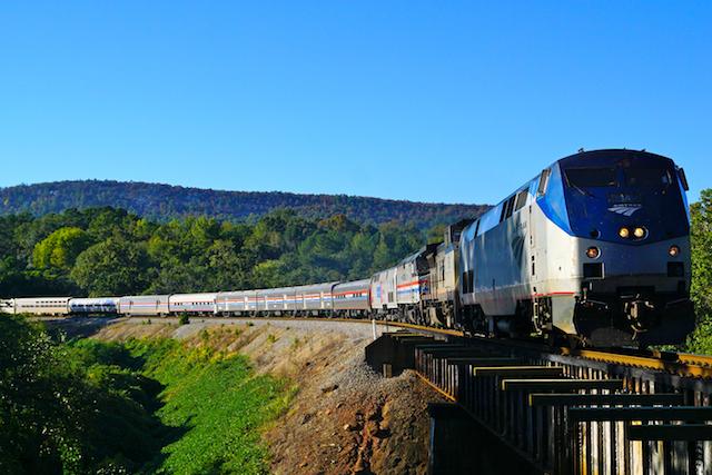 Oct616 AMTK Crescent20Exibit train2