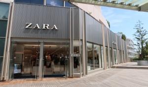 ZARA 六本木ヒルズ店
