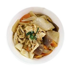 7種野菜が摂れる豚汁