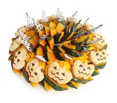 ジャックオーランタン-かぼちゃのケーキ 1カット