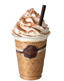 ショコリキサー ダークチョコレート カフェモカ
