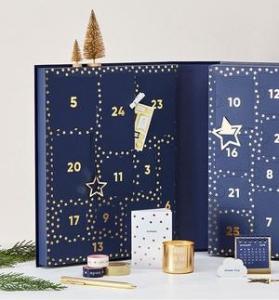 キッキケイラバーズ アドベントカレンダー クリスマス 2