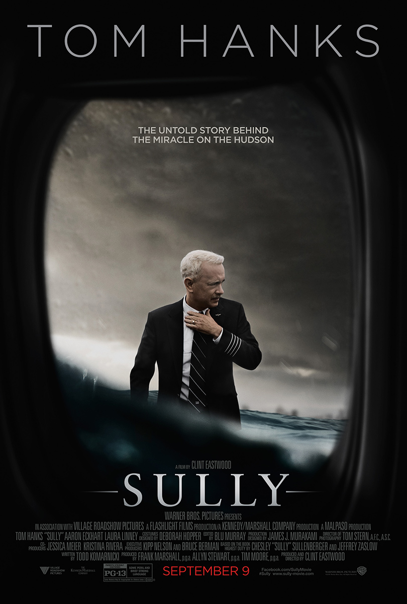 """ON AIR#3440 """"SULLY(2016)"""""""