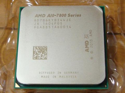 A10-7860K (2016年10月9日)