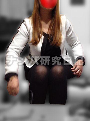 【ワクワクメール】 ギャルと深夜のドライブ_03