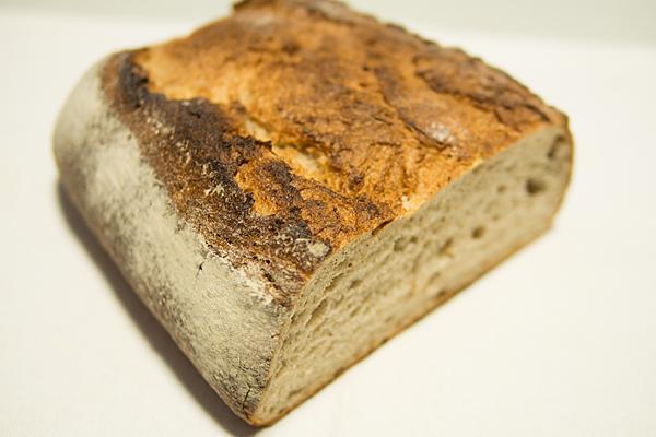 ル シズィエム サンスのパン