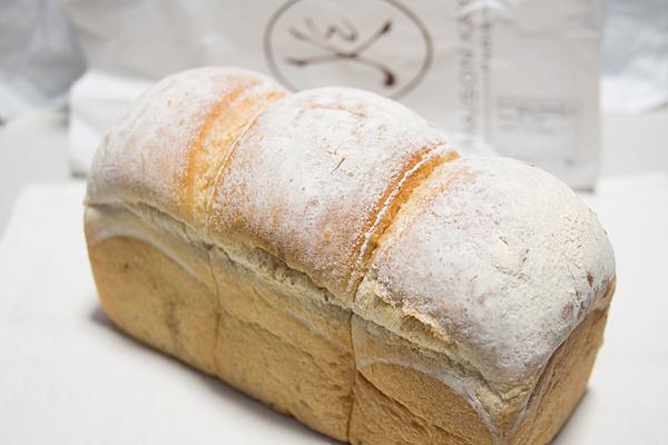 メゾンカイザーの食パン
