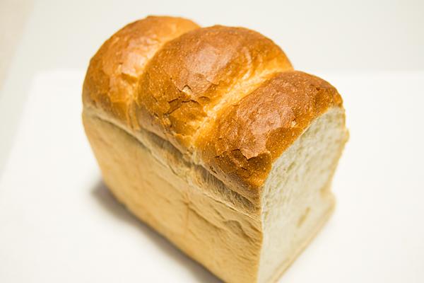 バーゼルの食パン