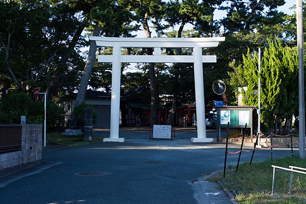 白王稲荷神社
