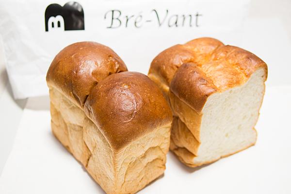 ブレ・ヴァン食パン