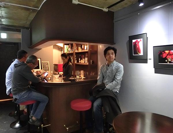 Photo Bar sa-yo: フォトバー サヨウ 横浜 関内 吉田町 田中亜弥子 写真