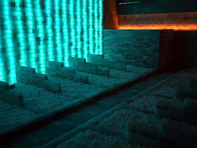 龍泉寺の湯