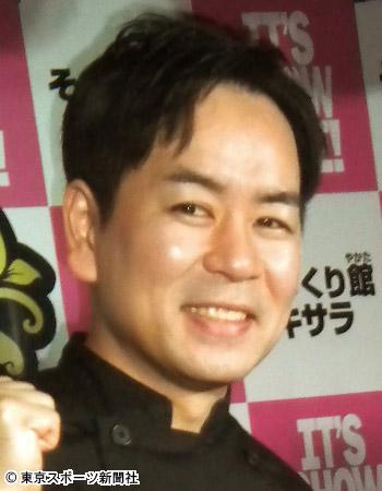 HEY!たくちゃん、「ラーメン日本一決定戦」での不正行為認め謝罪 失格処分に