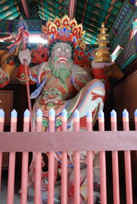 修徳寺 3