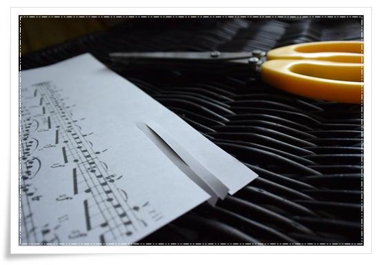 100均で買ったシュレッダーバサミ感想♪キッチン用みたいですが紙しか切ってない感想∩(・ ▼ ・;)