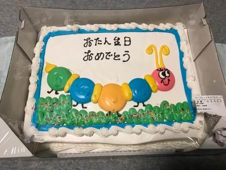 コストコのハーフシートケーキ