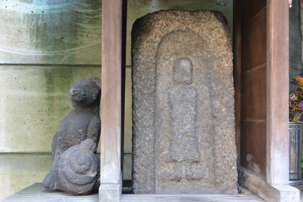 高山神社②