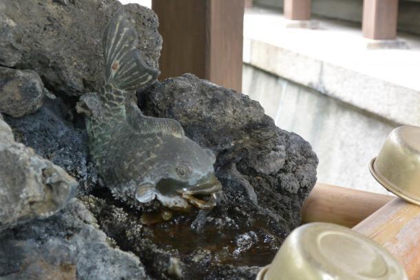太田姫稲荷神社⑤
