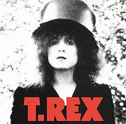 『T・レックス』の「トリビュート・アルバム」2019年に登場! 「U2」「フー・ファイターズ」「エルトン・ジョン」らが参加