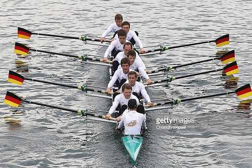 M8+ Germany gettyimages より 114271903