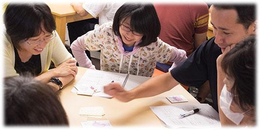 2016-07-02-松本さん療育講座3-試遊風景-w535