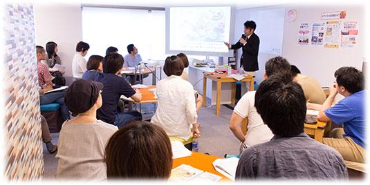 2016-06-19-松本さん療育講座3-講演風景