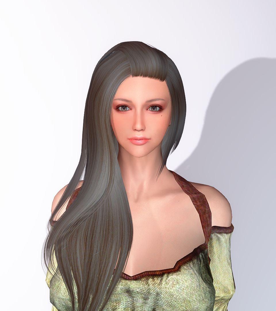 KSHairdosR 221-1 Kim 2