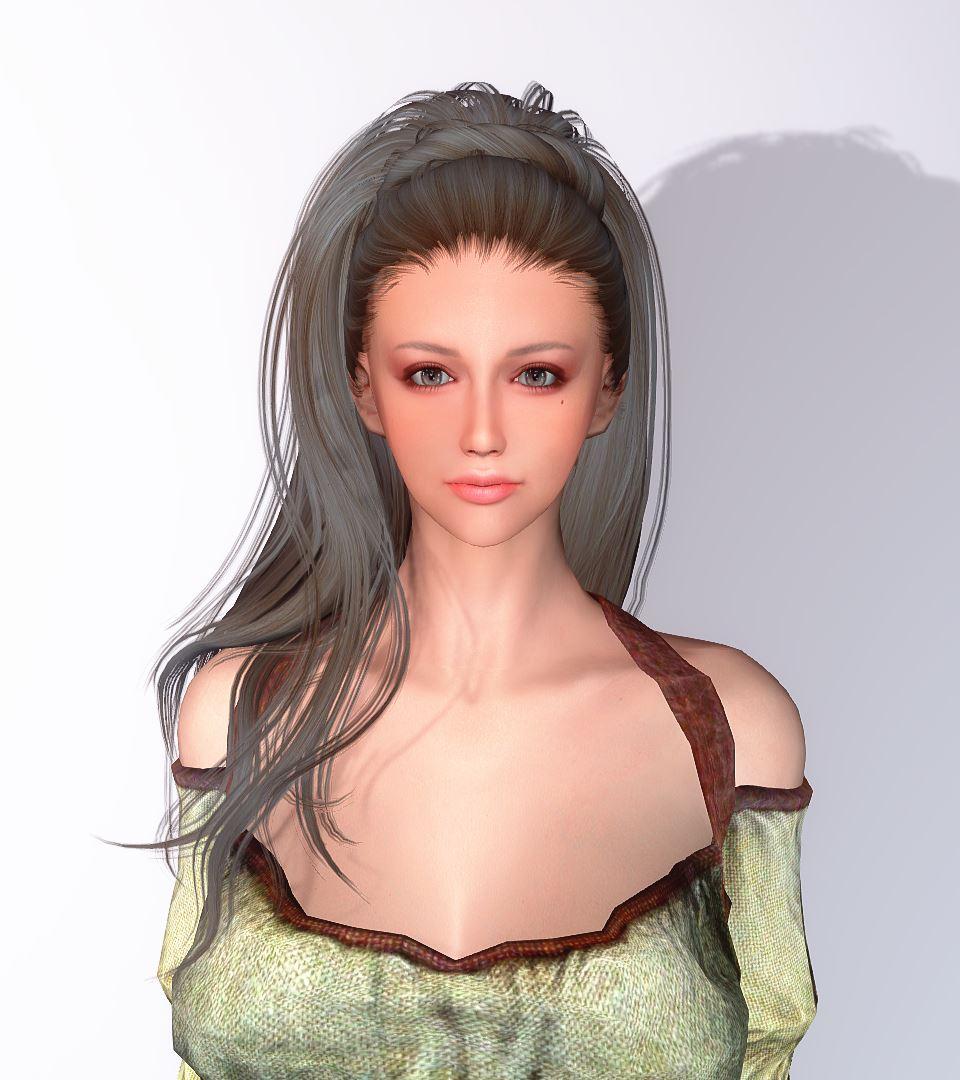KSHairdosR 022-1 Aphrodite 7