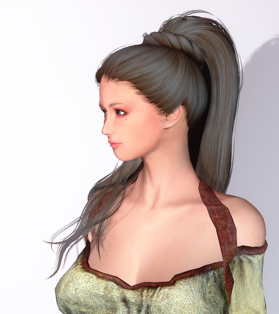 KSHairdosR 022-1 Aphrodite 9