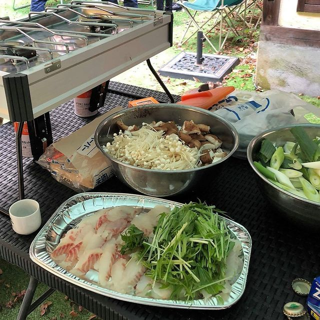 ZAC山荘料理31