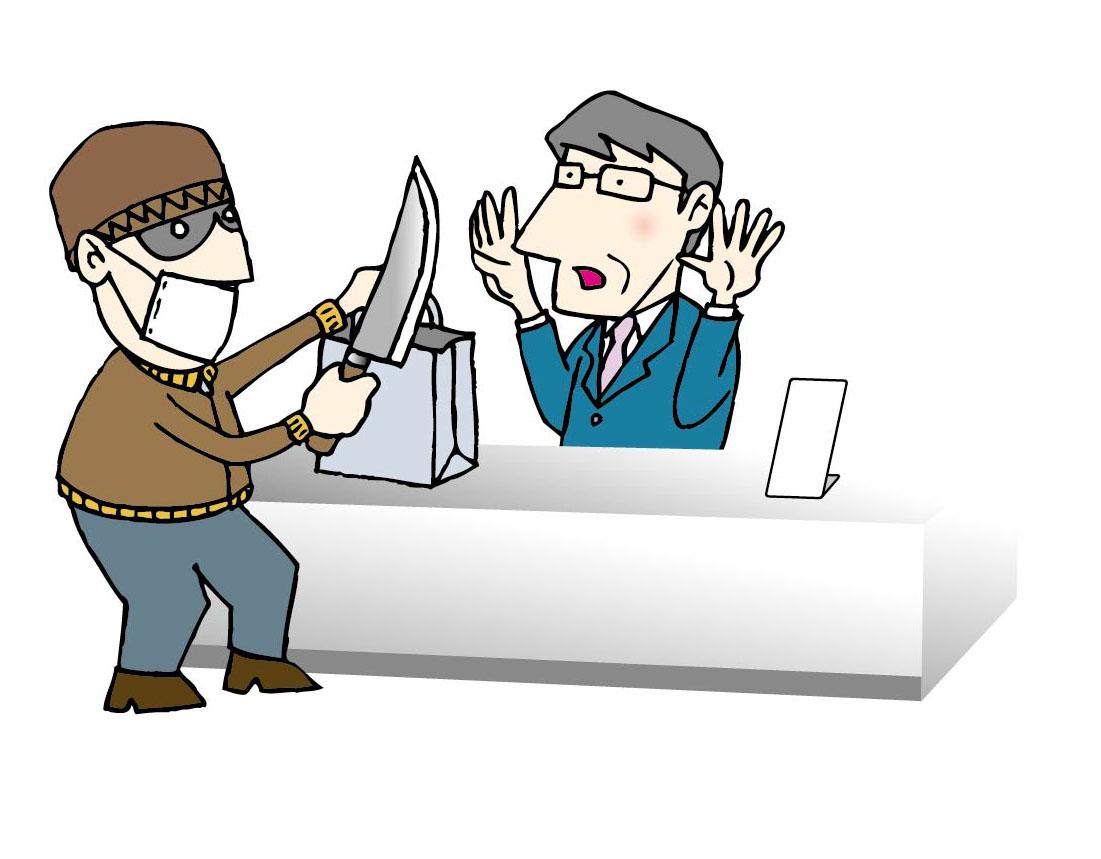後世に語りつがれる強盗がいる?-『説教強盗』の異名をとった左官の松吉