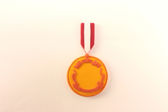 金メダルを獲ると、いくらもらえる?