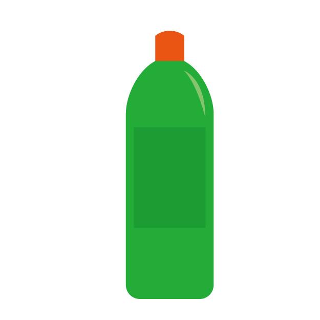 合成洗剤は、第一次世界大戦の産物?