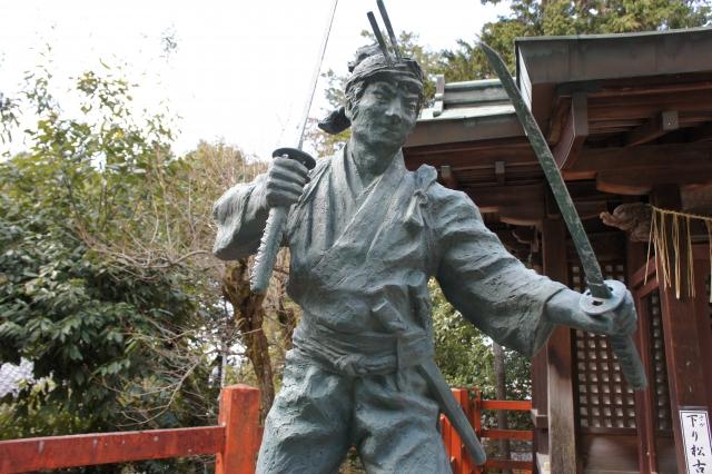 剣道の試合で、宮本武蔵のように二刀流で戦ってもいい?