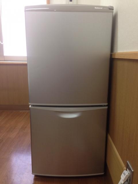 冷蔵庫の中から、現金200万円出現?