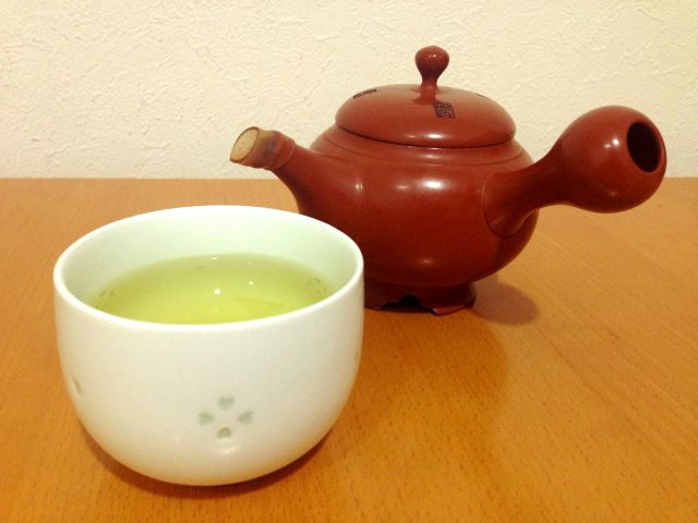日本茶の湯のみに、取っ手がないのは何故?
