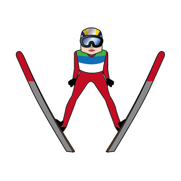 スキーのジャンプ競技に出てくる「K点」の意味と語源は?