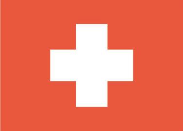 赤十字の旗は、何故スイスの国旗に似ている?