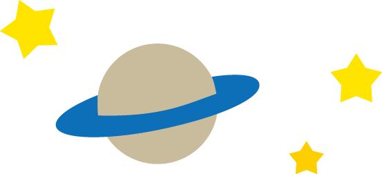 土星や木星のガスは、ロケットで通り抜けられる?