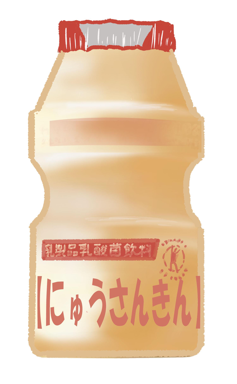 乳酸菌飲料に入っている乳酸菌は死んでいる?