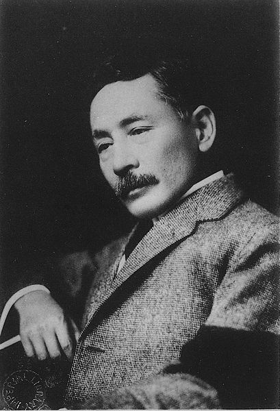 夏目漱石は、「吾輩は猫である」のネコが死んだとき、死亡通知を出した?