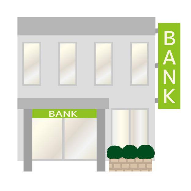 銀行員に説得された、情けない銀行強盗?