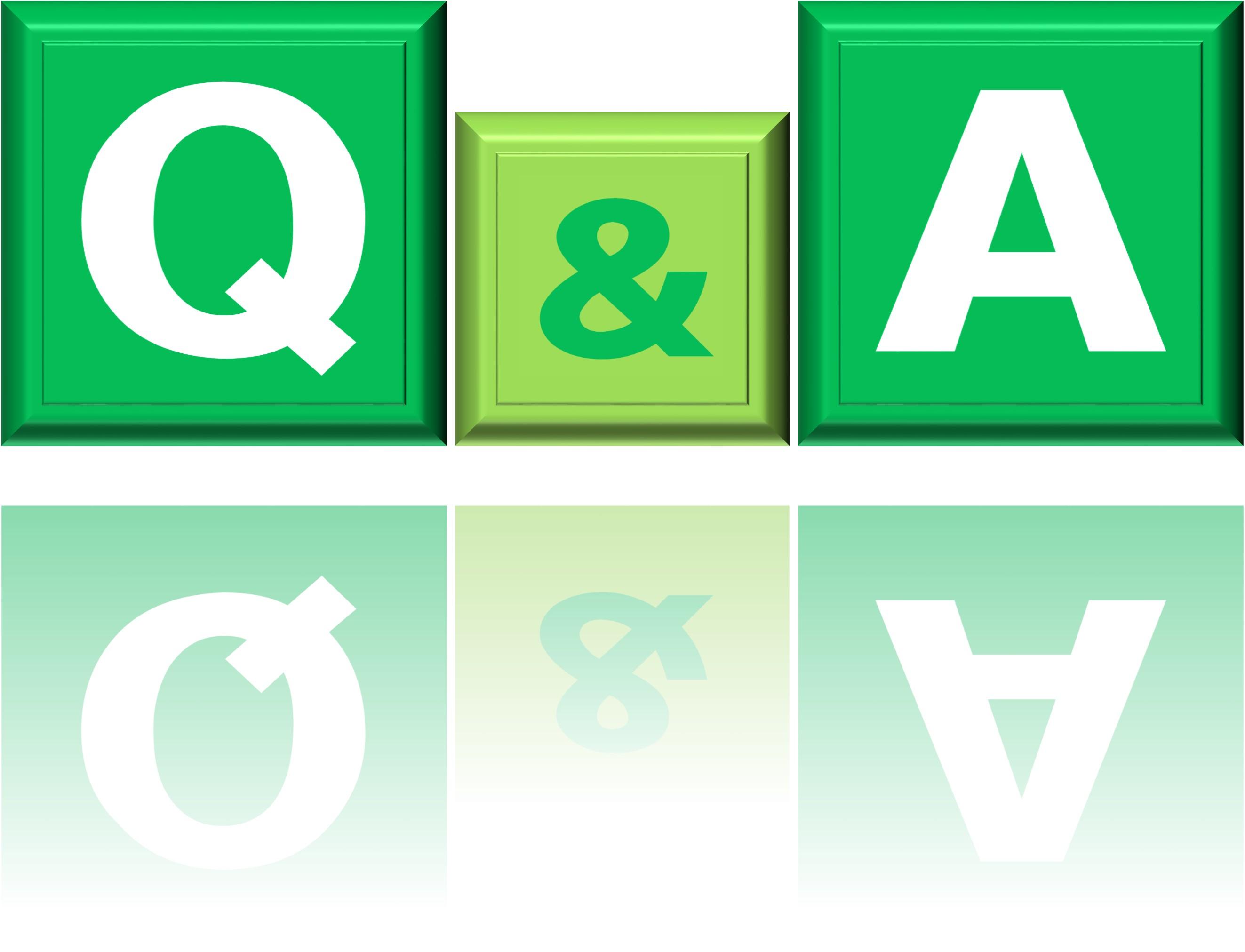 「Q&Aサイト」とは?