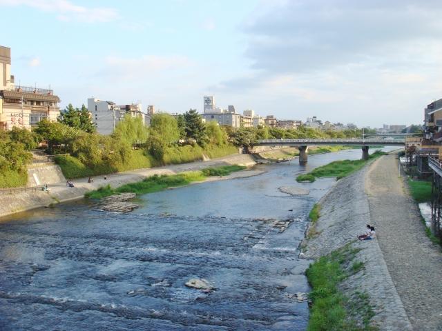 一級河川と二級河川の違いは?-河の大きさではなく重要度だった