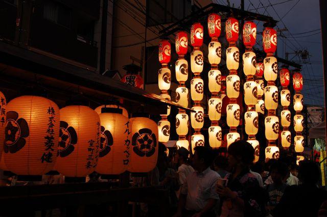 祇園祭 京都