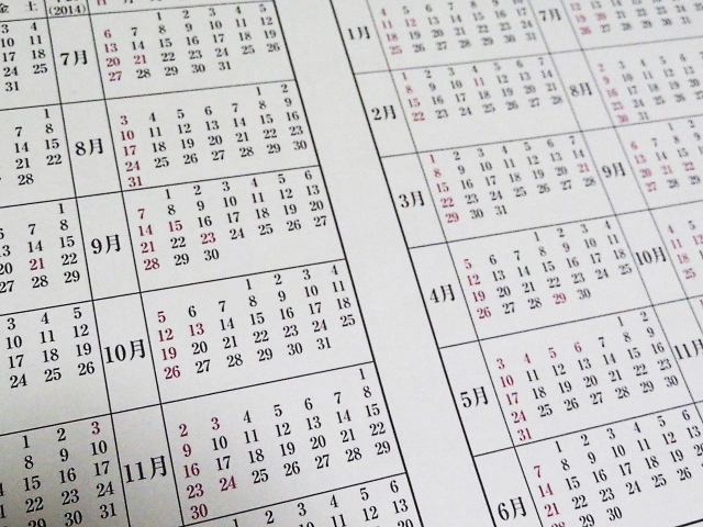 月給を払いたくないために採用された太陽暦?