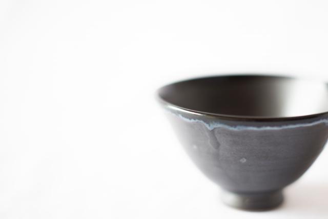 茶碗の足は、安定性を高めるためについているわけではない?