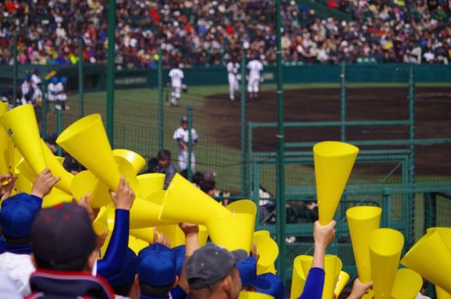 甲子園球場がある都道府県はどこ?
